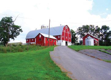 Photo of Dane County