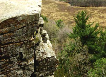 Photo of Sauk & Columbia Counties